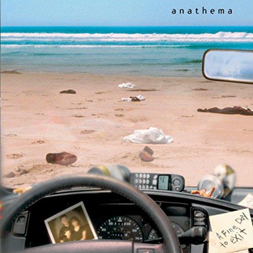 Anathema - A Fine Day To Exit - Zortam Music