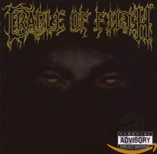 Cradle of Filth - From the Cradle to Enslave Ep: Parental Advisory - Zortam Music