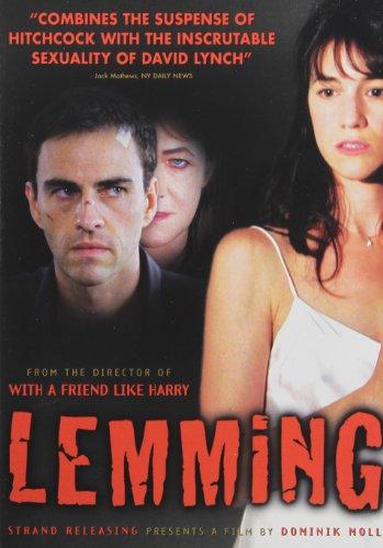 Лемминг
