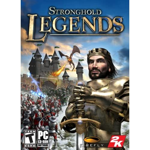 Скачать бесплатно Stronghold Legends.