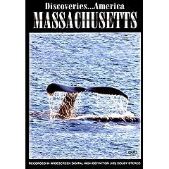 Discoveries America: Massachusetts