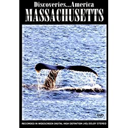 Discoveries America: Massachusetts