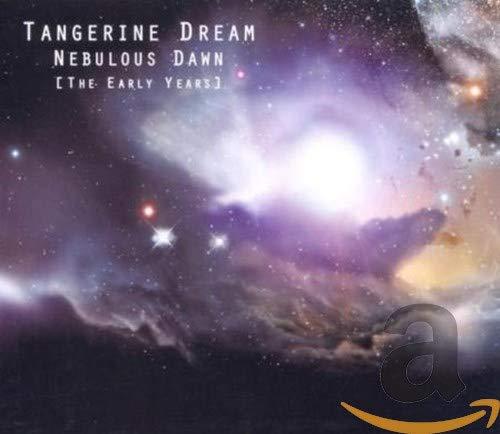 Tangerine Dream - Nebulous Dawn: The Early Years - Zortam Music