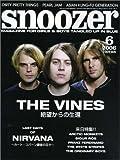 snoozer (スヌーザー) 2006年 06月号 [雑誌]