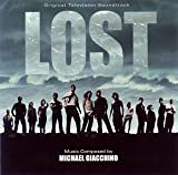 オリジナル・サウンドトラック「LOST」