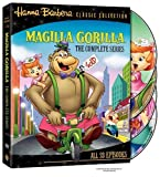 Get The Magilla Gorilla Show (Series) On Video