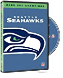 NFL - Seattle Seahawks NFC Champions