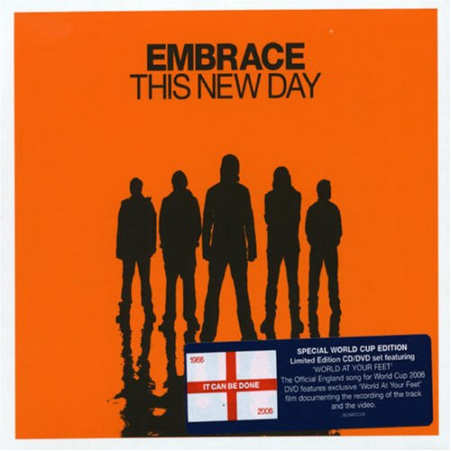 Embrace - This New Day: Limited Edition/+DVD - Zortam Music