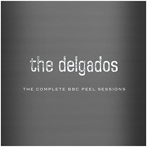 The Delgados - The Complete BBC Peel Sessions Disc 2 - Lyrics2You