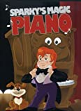 Get Sparky's Magic Piano On Video