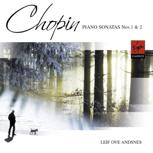 Piano Sonatas Nos. 1 and 2 (feat. piano: Leif Ove Andsnes)