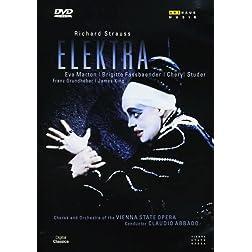 Strauss: Elektra