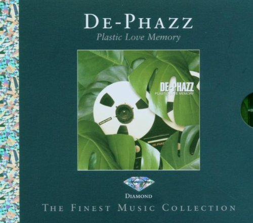 De-Phazz - Plastic Love Memory - Zortam Music