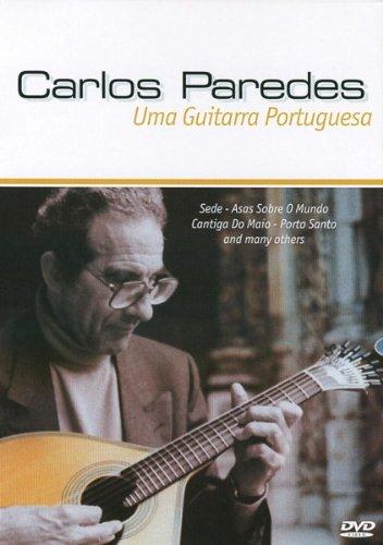 Carlos Paredes: Uma Guitarra Portuguesa