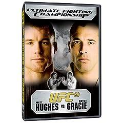 Ultimate Fighting Championship, Vol. 60: Gracie vs. Hughes