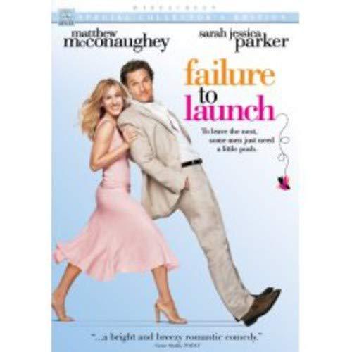 Failure to Launch / Любовь и прочие неприятности (2006)