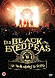 Black Eyed Peas / Live From Sydney to Vegas