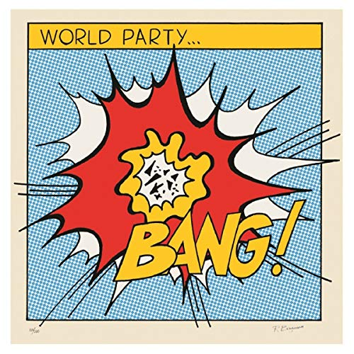 World Party - Bang! - Zortam Music