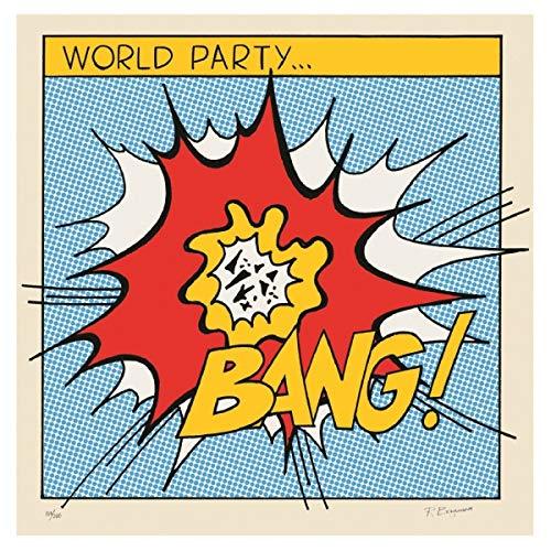 World Party - Bang! - Lyrics2You