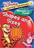 Get Winnie The Pooh - Shapes & Sizes On Video