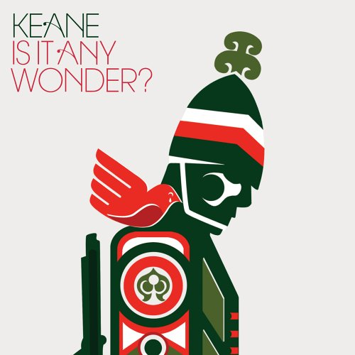 Keane - Is it Any Wonder? - Zortam Music
