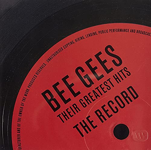 Bee Gees - 20 Golden Greats Of The 50