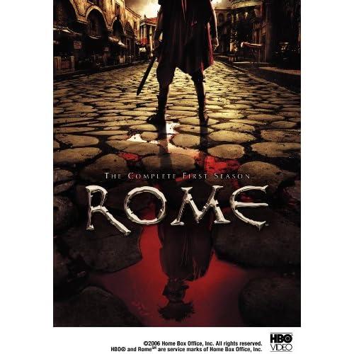 Rome / Рим (2006)