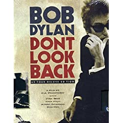 Bob Dylan: Don't Look Back ('65 Tour Deluxe Edition)