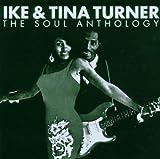 Albumcover für The Soul Anthology