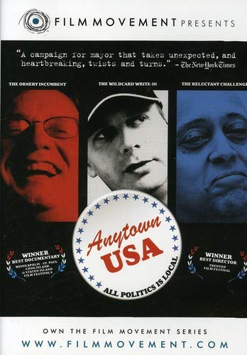 Anytown USA (The Film Movement Series)