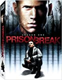 Prison Break: Season 1 (6pc) (Dub Sub Dol Sen)