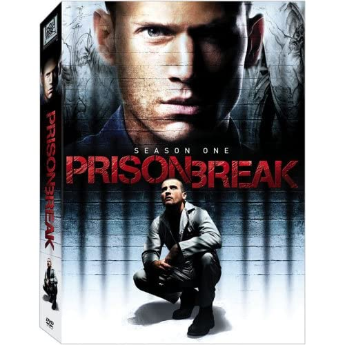 Prison Break / Побег из тюрьмы (2005)