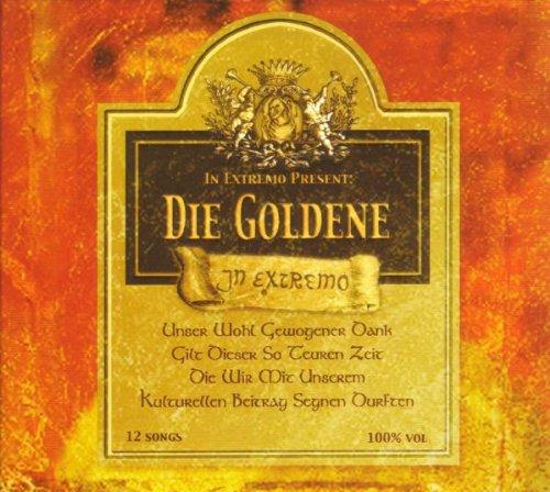 IN EXTREMO - Die Goldene - Zortam Music