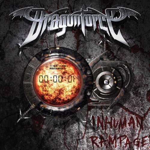 Dragonforce - Revolution Deathsquad Lyrics - Zortam Music