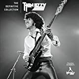 album art by Thin Lizzy