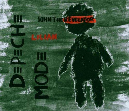 Depeche Mode - John The Revelator - Zortam Music