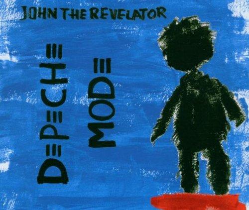 Depeche Mode - John The Revelator (DJ Version) - EP - Zortam Music