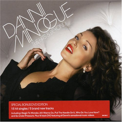 Dannii Minogue - The Hits and Beyond: +DVD - Zortam Music