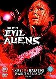 Evil Aliens [2005]