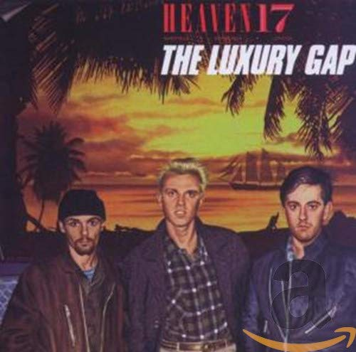 Heaven 17 - . . . And The Songs That Saved Your Life - Zortam Music