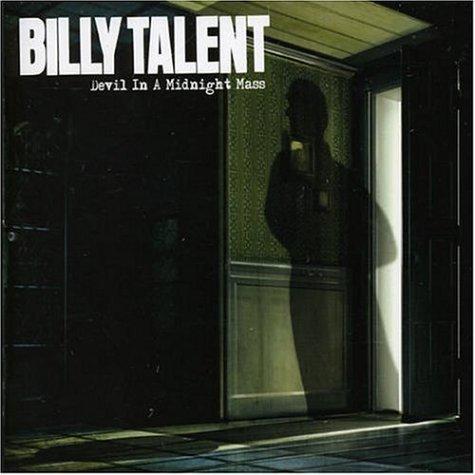 Billy Talent - Devil In A Midnight Mass - Zortam Music