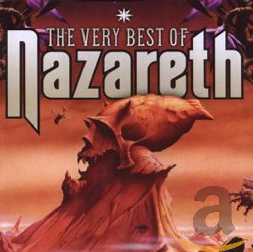 Nazareth - The Very Best Of - Zortam Music