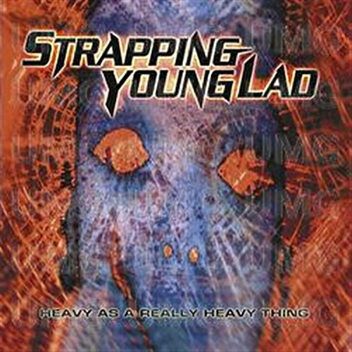 Strapping Young Lad - Skin Me Lyrics - Zortam Music