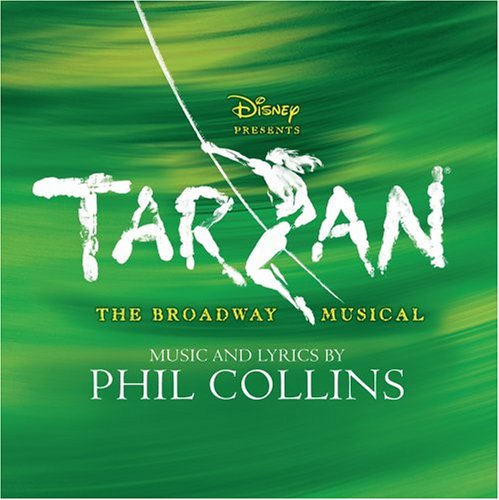 Anastacia - Tarzan - The Broadway Musical (Original Broadway Cast) - Zortam Music