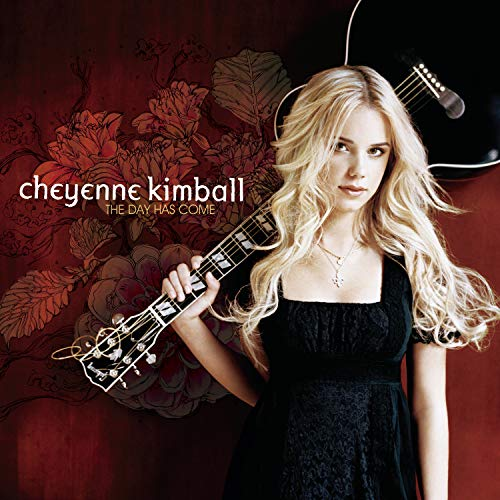The Day Has Come - Cheyenne Kimball