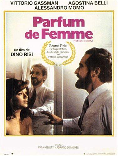 Profumo di donna / Запах женщины (1974)