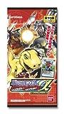 デジタルモンスターカードゲームαEvolve.2ブースターパック BOX