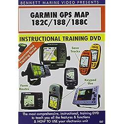 Garmin GPSMAP 182C & 188/188C Sounder
