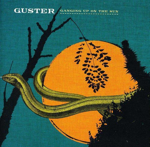 Guster - Ganging Up On The Sun - Zortam Music