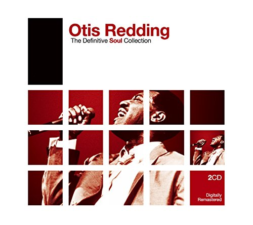 Otis Redding - The Definitive Collection: The Dock Of The Bay - Zortam Music